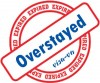 Overstayer Amnesty Ends October 31