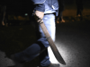 Police Investigate Robbery in George Town