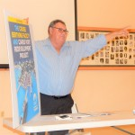 'Opposition Public Meeting' held in North Side