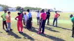 Youth Cricket in the BRAC