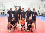 Action Packed Finals concludes CIVF's National Indoor Volleyball League