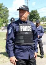 Trinidad 'church' resembles prison