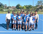 Primary Netball Champions Crowned