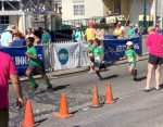 Marathon Kids Fun Run A Success
