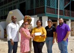 COCO FEST SUPPORTS LOCAL CHARITY
