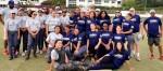 Girls Softball – Game Report