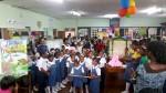 Grenada's Adventists organise book fairs