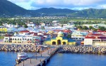 St Kitts and Nevis stays calm and carries on