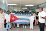 Cuban medics needed all over the region