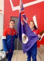 Pitcairn Siblings Shine in Canada