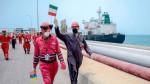 Venezuela oil relief from Iran