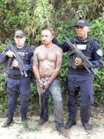 Honduras gang problem worsens