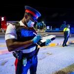 RCIPS Responds to Breaches at Liquor Establishments