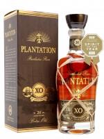 Plantation Rum changing its name
