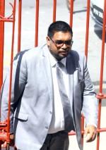 Guyana appoints Ali as leader