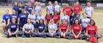 Girls Softball – Tournament Game Reports