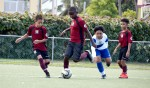Prospect Primary fall to Red Bay