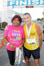 Cayman Marathon This Weekend Will Inspire