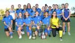 CIS and Cayman Prep dominate high school football leagues