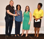 Human Services Staff Honoured at DCFS Awards Ceremony