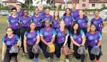 Girls Softball – End-of-Season Report