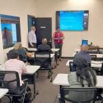 Non-Financial Businesses Undergo AML Training