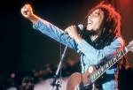 Reggae fans mark Marley's passing