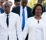 HAITI'S PRESIDENT ASSASSINATED AND WIFE SERIOUSLY INJURED