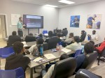 Tradeview Markets staff support Inspire Cayman Training, Feed Our Future and Leap Diversify Cayman Ltd.