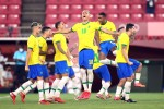 Brazil edge out Mexico to reach final