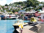 Grenada welcomes only the jabbed