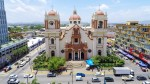 Honduras president visits Mexico