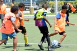 Another Successful FC International Football Camp
