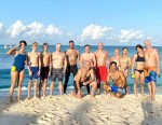 Inaugural Cayman Bogue Swim Receives Local and International Support