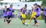 CUC Girls' Primary Football League Opening Rally this Saturday