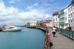 Barbados extends its curfew