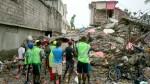 Haiti recovery slow as many still suffer