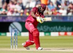 Gayle storms back at 42