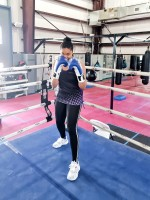 2nd Cayman Boxer Heads To Ireland