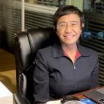 Filipino Ressa vindicated with Nobel Prize