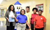 Bendel Hydes Career Catalogue Donated to Local Schools and Libraries