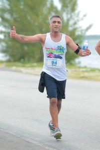 Community Notice: Cayman Marathon Launches T-Shirt Design Competition