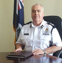 POLICE AND LGBTQ+ COMMUNITY AGREE ON ACTION PLAN