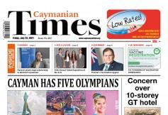 Most Recent Newspaper