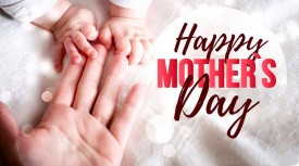 Happy Mothers' day 2021