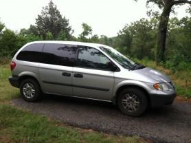 Used 2005  Dodge Caravan