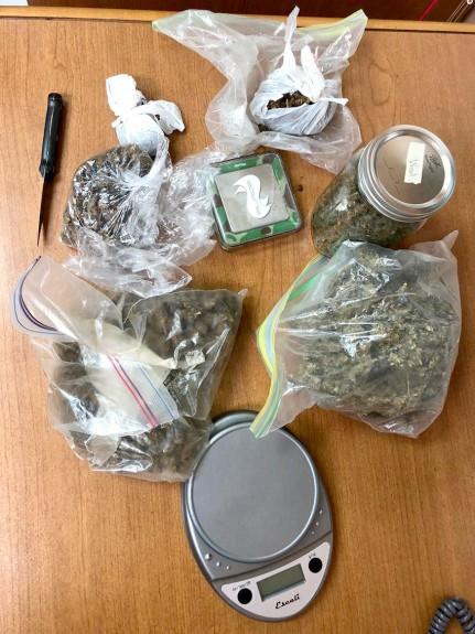 West Bay Drug Operation Results in Arrests, Cash Seized