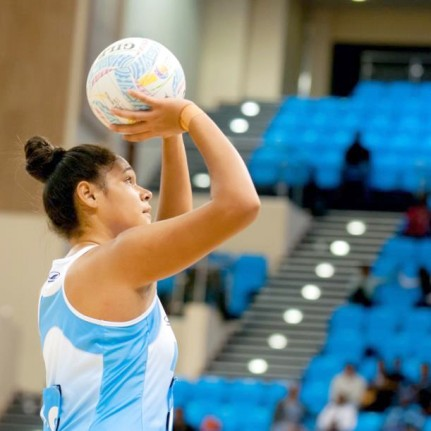 International Netball Federation Announces New Dates for Netball World Youth Cup 2021