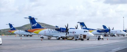 Antigua plans LIAT revival