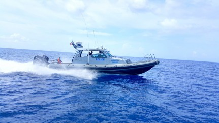RCIPS Concludes Search and Recovery for missing smuggler